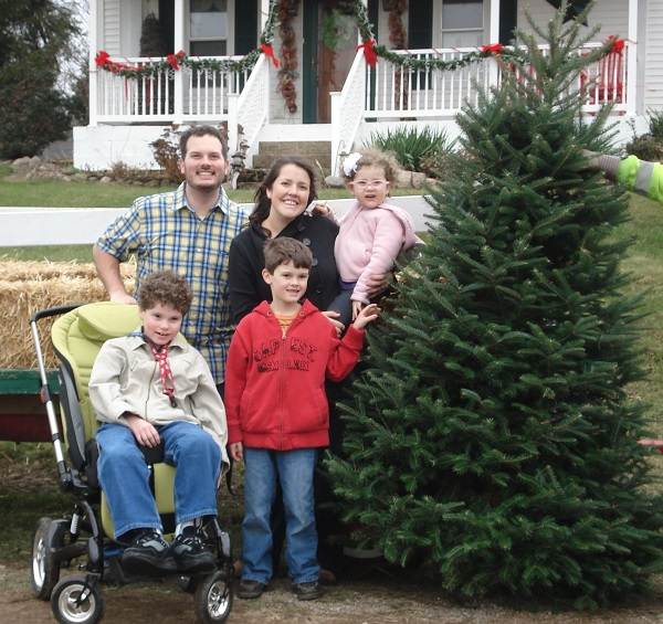 kleerview farm free tree winners