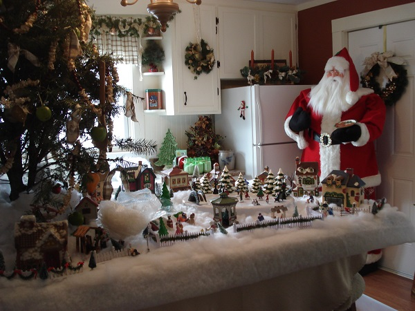 kleerview farm christmas